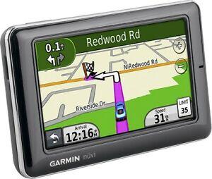 Garmin Nuvi 1690 Intelligent GPS Receiver