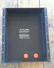 GAI-TRONICS Enclosure for RED ALERT 397-700  VoiP PHONE, FLUSH MOUNT,  EM BUTTON