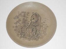 Cats Decorative Poole Pottery