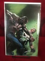 Defenders #4 Gabrielle Dell'Otto variant Virgin cover Limited to 600 NM In MYL