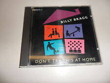 Cd   Billy Bragg  – Don't Try This At Home