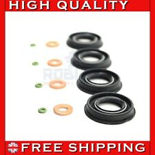 FUEL INJECTOR SEAL + WASHER + ORING SET FOR FORD TRANSIT MK7 TDCI 6C1Q6K780AA