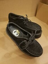 Demonia creepers super rare unisex size 5 men / 7 women