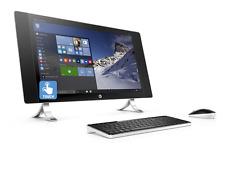 "HP Envy 27-p041 AIO Computer 27"" Touchscreen -Intel i5-6400T 8GB 2TB Win 10 Home"