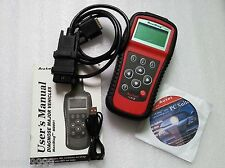 4 in1 Code Scanner MD801 AUTEL MaxiDiag Pro MD801=JP701+EU702+US703+FR704