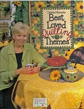 Best Loved Quilting Themes by Debbie Mumm