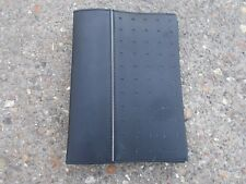 VOLKSWAGEN PASSAT B5 MODELS 2000 - 2005 FOLDING WALLET WITH OWNERS MANUAL PACK