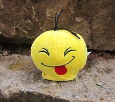 Laberball Emoji Zunge Sprachaufzeichnung Ø10 cm Sprechender Ball 26728