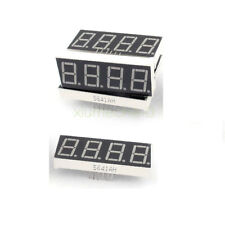 1PCS 0.56 inch 4 digit Red led display 7 segment Common cathode NEW