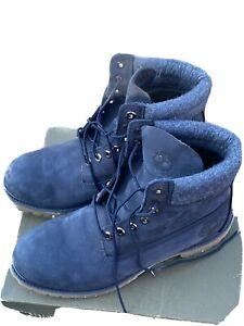 Timberland Mens 6-Inch Premium Waterproof Boots