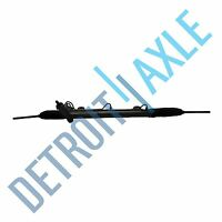 Complete Rack and Pinion Assembly for Ford Trucks - 2004-2008 F150 - 2WD ONLY
