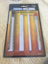 New listing 4 Pc Soapstone Marker Set with Holder