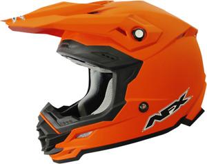 AFX FX-19R Solid Color Helmet
