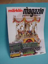 Märklin magazin Jubiläums-Sonderheft 1984