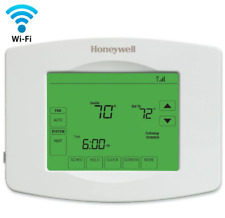 Honeywell WiFi Smart Home Remote Thermostat Touchscreen Display Programmable New