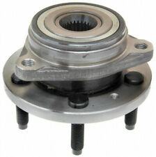 Wheel Bearing and Hub Assembly-R-Line Front Raybestos fits 99-03 Ford Windstar
