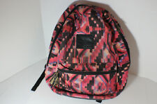Volcom Backpack Bag School Traveling Multi Color Pre Owned