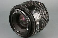 Nikon AF Zoom Nikkor 35-70mm F/3.3-4.5 Lens #92