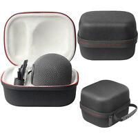 Für HomePod Mini Smart Speaker Reisetasche Hülle EVA Case Cover Wasserdicht Bag