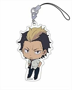 NEW Ao No Exorcist Blue Exorcist Trading Acrylic Strap 8 Types Official Japan