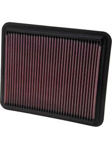 K&N Panel Air Filter FOR SATURN AURA 3.5L V6 F/I (33-2249)