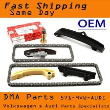 OEM MK4 VW Timing Chain Kit VR6 24 valve BDF AXK Engine Jetta Golf GTI Eurovan