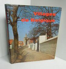 Villages de Belgique.J.VAN REMOORTERE / F.VAN DEN BREMT.Meddens. CV18