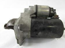 0001107522 MOTORINO AVVIAMENTO OPEL CORSA 1.2 63KW 3P B 5M (2012) RICAMBIO USATO