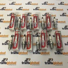 Land Rover Discovery 2 4.0L V8 Petrol Spark Plugs x8 - OEM - NLP10032