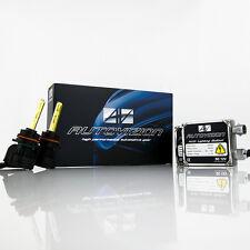Autovizion Premier 55 Watts 9007 HB5 3000K Bixenon Golden Yellow HID Xenon Kit