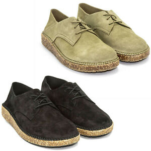 Men Birkenstock Gary Shoes Casual Lace Up Shoes NEW