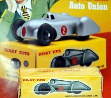 1/43 Collezione Dinky Toys Auto Union #2