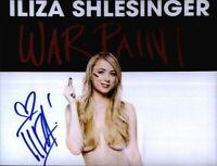 Iliza Shlesinger authentic signed celebrity 8x10 photo W/Cert Autographed B0001