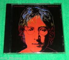 MADE IN HOLLAND:JOHN LENNON - Menlove Ave. CD,ALBUM,BEATLES