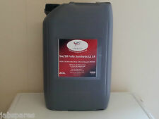5w30 Low Saps C4 Fully Syn Eng Oil Meets Renault RN0720 Spec.For Petrol & Diesel