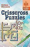 NEW - Crisscross Puzzles for Kids (Mensa(R)) by Hovanec, Helene