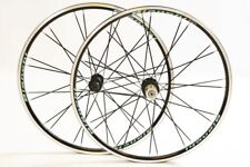 "24"" (507 x 13) BIANCHI VUELTA RIM JUNIOR ROAD RACER BIKE WHEELS XRP HUB 8/9 SPD"