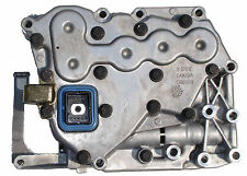 Saturn TAAT Valve Body (rebuilt, updated and tested)