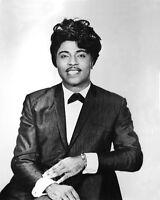 Little Richard  8x10 Glossy Photo