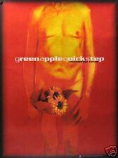 GREEN APPLE QUICKSTEP POSTER; WONDERFUL VIRUS (G4)