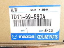 Genuine OEM Mazda TD11-59-590A Driver Front Window Regulator 2007-15 Mazda CX-9