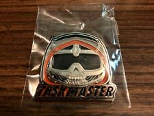 """Black Widow Solo Movie """"Taskmaster� Pin Pinback Marvel Collector Corp Exclusive"""
