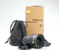 Nikon AF-S Nikkor 16-35 mm 4.0 G ED VR + TOP (225308)