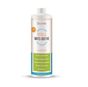 Oxyfresh Pet Dental Care Water Additive 250mL