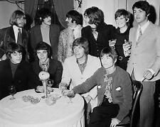 """Cilla Black / Beatles  10"""" x 8"""" Photograph no 42"""