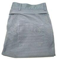 Adidas Stretch Men's Golf Stripe Pant's Size L/ 34