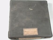 WWII Blut und Boden Blood and Soil Orchard Film Reel In Case Third Reich Germany