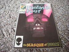 Fantastic Four #268 (1961 1st Series) Marvel Comics VF/NM