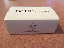 Tiptop Audio Fold Processor Wavefolder Eurorack