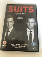Suits - Season 3  (2014) Gabriel Macht NewDVD